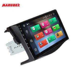 """Image 3 - Marubox TK165 DSP ، سيارة مشغل وسائط متعددة لتويوتا Rav4 ، الطليعة 2005 2013 ، 10 """"IPS الشاشة ، أندرويد 9.0 ، راديو السيارة 64GB"""