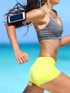 Armband-Wrist-Belt Phone-Accessories Case Running Brassard iPhone Xs Samsung Exercise