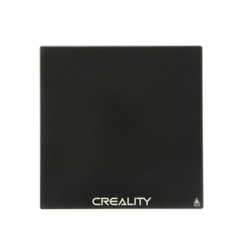 Creality 3D Ender3 Ultrabase Self-adhesive Build Surface Glass Plate Thick 4mm 235x235mm For Ender-3 3D Printer