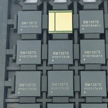100% Nieuwe Originele 20 pcs 50 stks/partij BM1387 BM1387B QFN32 Bitcoin Miner S9 T9 Chip
