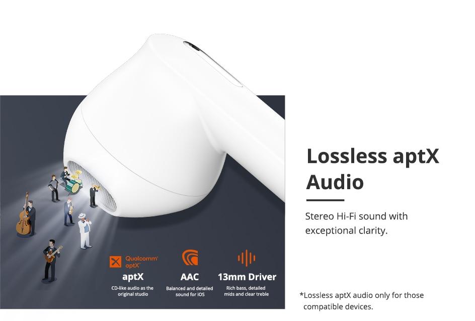 Tronsmart Onyx Ace TWS Bluetooth 5.0 Earphones-1 (5)
