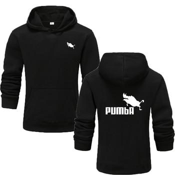 2019 Brand Mens Hoodies Sweatshirts Pullover Men Long-Sleeved Hoody Casual Man Zipper Hooded Sweatshirt For Male Clothing M-XXL 2