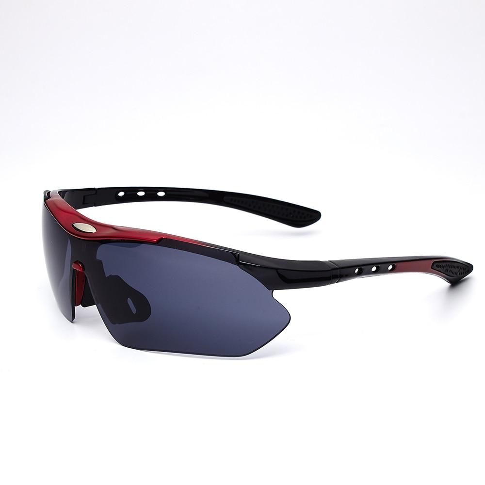 Man Sunglasses Cross-country men's sun outdoor sports wind sunglass