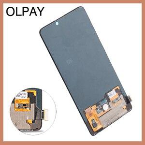 """Image 4 - 6,39 """"Original AMOLED LCD für Xiaomi Mi 9T Pro Mi9T Display Touchscreen Digitizer Baugruppe für Redmi K20 K20 Pro LCD Bildschirm"""