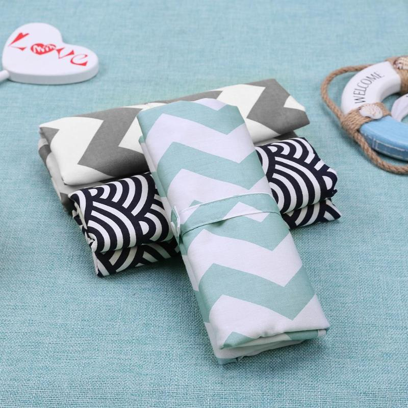 1pc Baby Portable Foldable Washable Waterproof Diaper Nappies Changing Mats Outdoor Travel Pad Change Floor Play Mat Baby Care