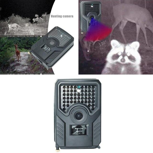 Waterproof Hunting Trail Camera PIR Cam Farm Garden Animals Cameras Video Record Wildlife Night Vision 12MP IR Hunting Camera 2