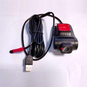 Image 5 - Usb Auto Dvr Cam Hd Originele Nachtzicht Het Kan Veranderen Geheugen Tf Card 8G/16G/32G Camera Auto Camera Recorder 130 Fov Camera