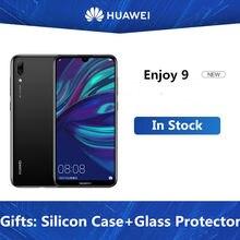 Huawei Genießen 9 Y7 Pro 2019 Smartphone 6.26