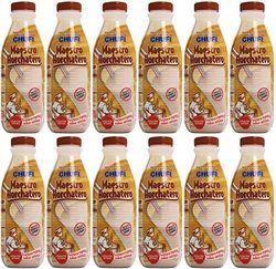 Chufi - Horchata Artigianale bevanda rinfrescante da Valenza bottiglia 1 л-[упаковка из 12]
