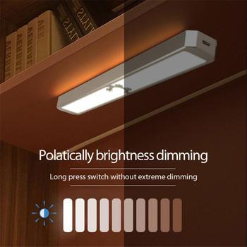 Car Headlight Bulbs Human Body Motion Infrared Induction Self-Adhesive Storage Led Wardrobe Cabinet UK Car Lights Accessories 1