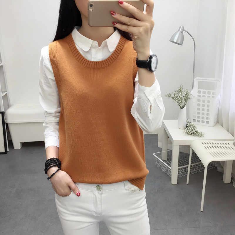 Stylecraft Señoras Camiseta sin mangas de cuello halter Tejer patrón 4758