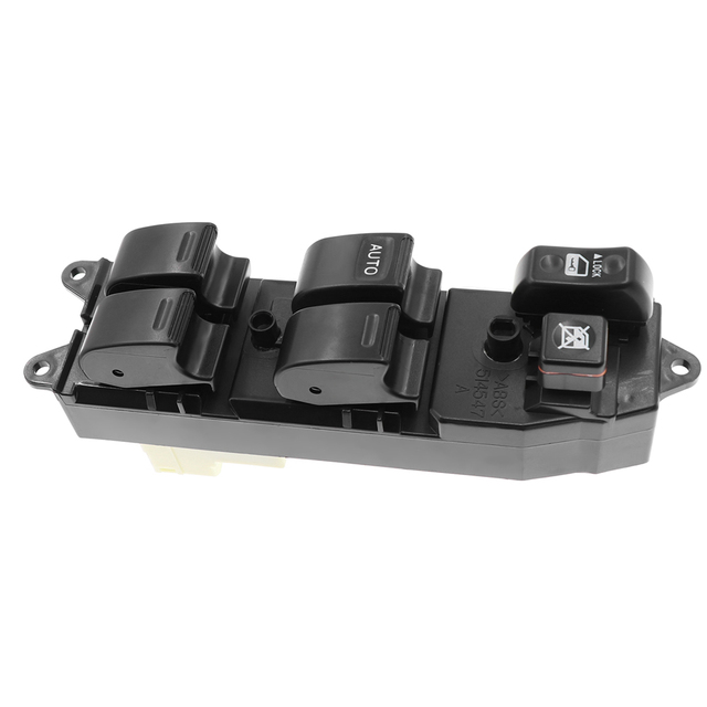 Power Window Switch for TOYOTA Fortuner Hilux 2004 2005 2006 2007 2008 2009 2010 2011 2012 2013 2014 2015 84820-0K100 Auto Parts
