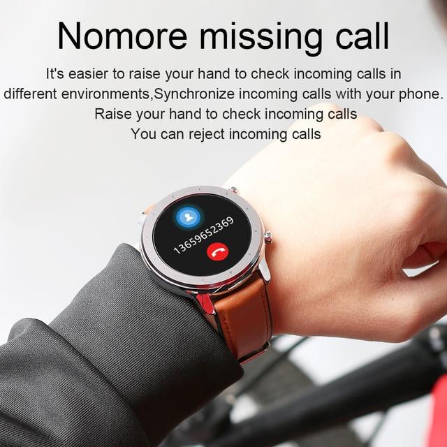 KEA Bluetooth call Smart Watch L11
