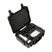 Rigida impermeabile Box per DJI Mavic Mini Drone Sacchetto di Immagazzinaggio Caso di Protezione Per Il Trasporto Portatile per DJI Mavic Mini Accessori