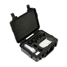À prova dji água caixa de casca dura para dji mavic mini drone saco de armazenamento proteção caso portátil transporte para dji mavic mini acessórios