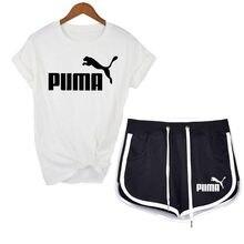 Camiseta holgada de manga corta de algodón para mujer, 100% informal con cuello redondo, de verano, 2021