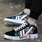Men Shoes Casual Vul...