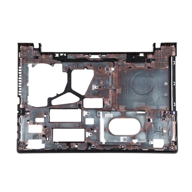 Nowy dla Lenovo G50-70A G50-70 G50-70M G50-80 G50-30 G50-45 Z50-70 podpórce pod nadgarstki pokrywa/dolna pokrywa dolna dolny skrzynka/HDD dysk twardy pokrywa