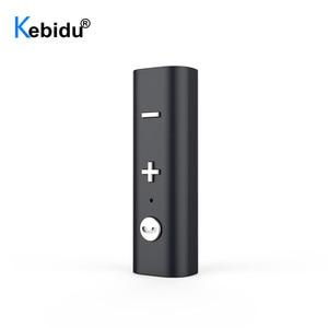 Image 2 - KebiduคลิปปากกาBluetooth 4.0 Receiverหูฟังอะแดปเตอร์สำหรับiPhone Xiaomiแฮนด์ฟรีอะแดปเตอร์เพลงไร้สายสำหรับชุดหูฟัง