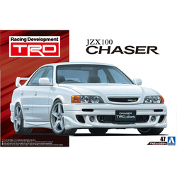 1/24 Toyota TRD JZX100 CHASER '98 05525