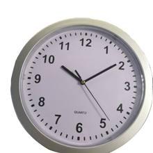 Винтажные настенные часы сейф скрытая секретная коробка для
