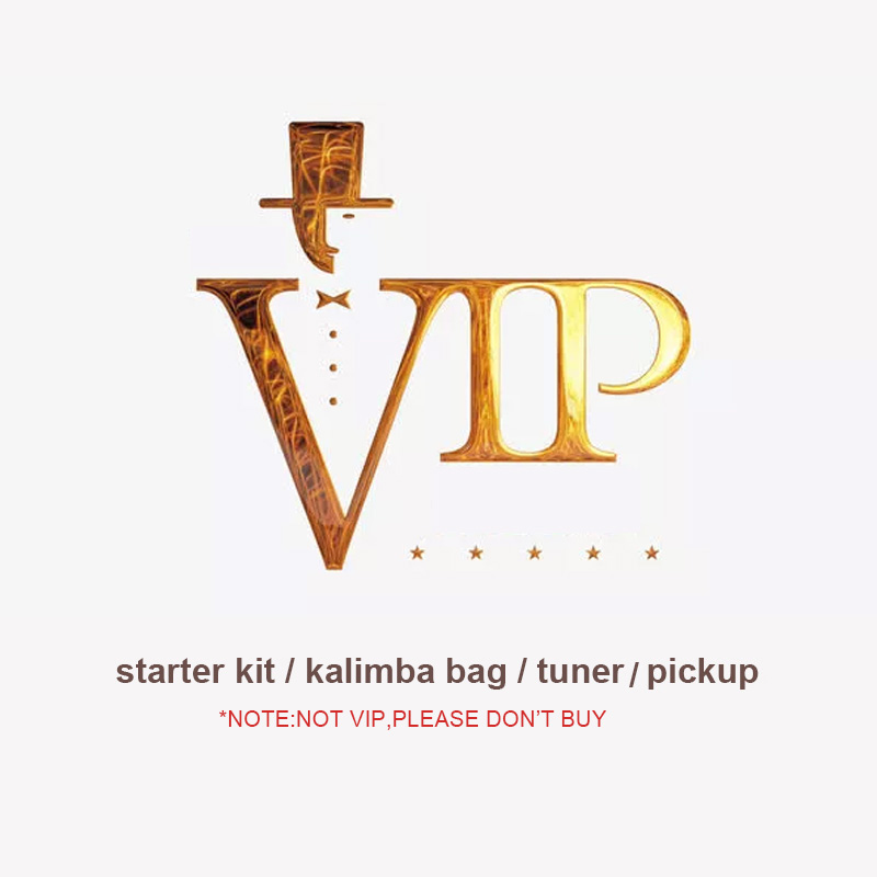 VIP Products With Accessories