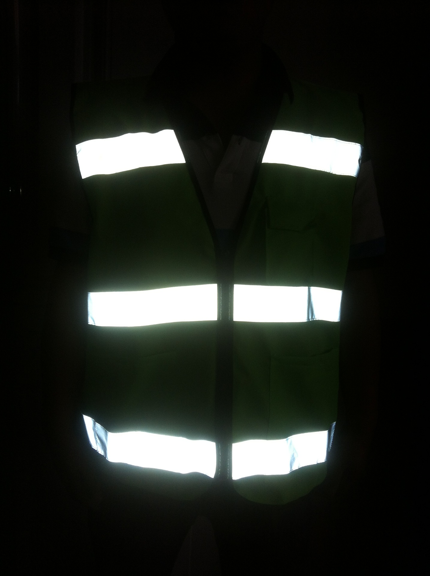 Manufacturers Direct Selling Third Base Work Site Safe Clothing Full Body Safe Protection Solid Materials SL8020