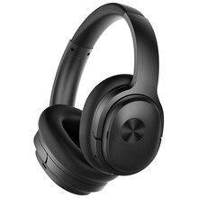 Cowin SE7 ANC écouteurs Bluetooth à suppression de bruit Active casque sans fil avec microphone apt x pour téléphones niveau 30dB