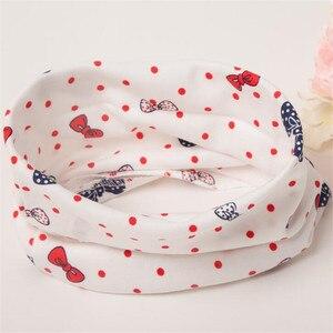 Новинка 2020 года; Весенний Детский шарф из 100% хлопка; Детский шарф; осенне-зимние шарфы для мальчиков и девочек; детский шейный платок