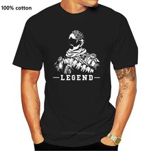 Grappige Mirage Apex Legends Elliott Witt T-shirt Voor Man Mode Homme Tee Shirt Groothandel