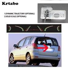Для Toyota Corolla Verso Corolla Spacio, автомобильная камера E121 с функцией вождения, зеркало заднего вида, прочные весы