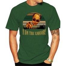 2021 moda camiseta S-6XL legal casual orgulho dos homens unissex moda mr. lahey trailer parque meninos ue sou o lcor