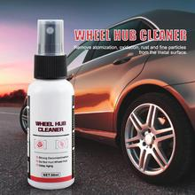 Rust-Removal All-Wheel-Cleaner Rims Spray Bicycle Car-Tires Detergent Universal