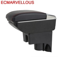 Car-styling Arm Rest Car Modification Automovil Parts Accessory Styling Armrest Box 07 08 09 10 11 12 13 14 15 FOR Nissan Livina