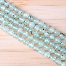 Grape Stone 4/6/8/10/12mm Natural Gem Stone Polished Smooth Round Beads For Jewelry Making DIY Bracelets