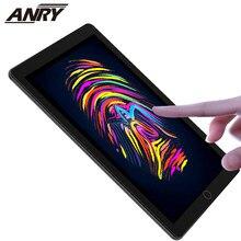 ANRY 4G téléphone appels tablettes 10 pouces Android 8.1 écran tactile Octa Core 2GB + 32GB Wifi GPS Bluetooth enfants enfants apprentissage Phablet