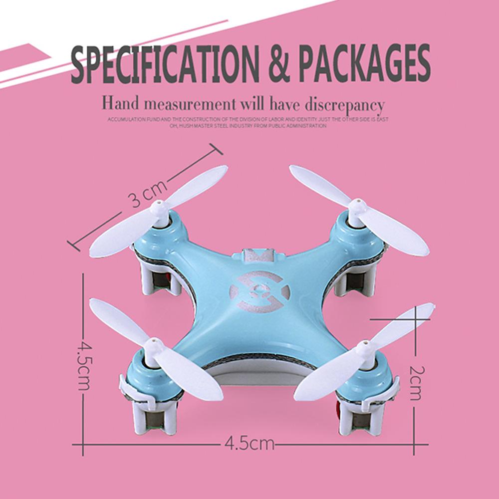 H96f9352e7f4d41599fb30c4932905227B - Original Cheerson CX10 CX-10 CX10 Mini Drone 2.4G 4CH 6 Axis LED Remote Control Quadcopter Toy CX10 CX-10 Mini Drone