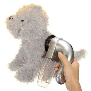 Машинка для удаления шерсти домашних животных для кошек и собак, электрический триммер для выпадения волос, расческа для груминга, пылесос