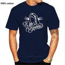 T Shirt Unisex vahşi bandana Izi Tedua tuzak İtalya logo