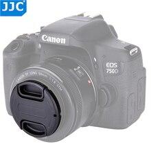 JJC Bảo 27/28/30/37/39/40.5/43/46/49 /52/55/58/62/67/72/77/82/86/95 /Nắp Đậy Ống Kính 105mm cho Canon/Nikon/Sony/Fuji/Olympus