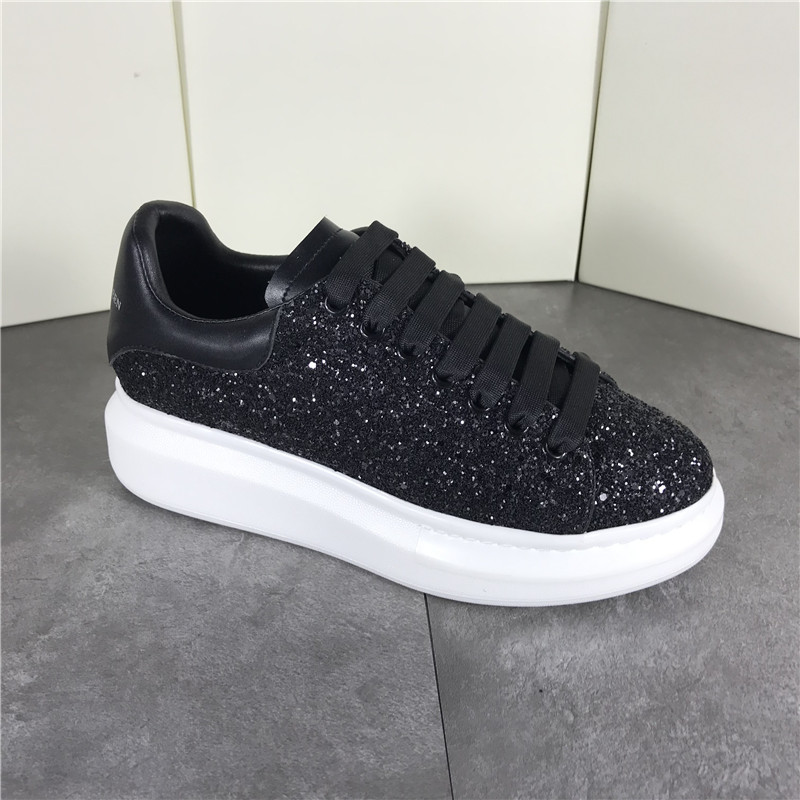 2020 new outdoor trend big brand men and women with the same paragraph women's jogging sports <font><b>shoes</b></font> high-quality lace-up sports image