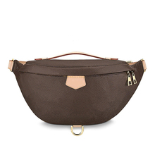 New Fashion Waist Bag Womens Wallet Luxury Brand Designer Bags Famous Top Quality Leather Monogram Samll