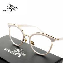 Модные женские прогрессивные мульти-фокус Eading очки ретро дальнозоркости Анти-усталость дальнозоркости женские очки для чтения NX