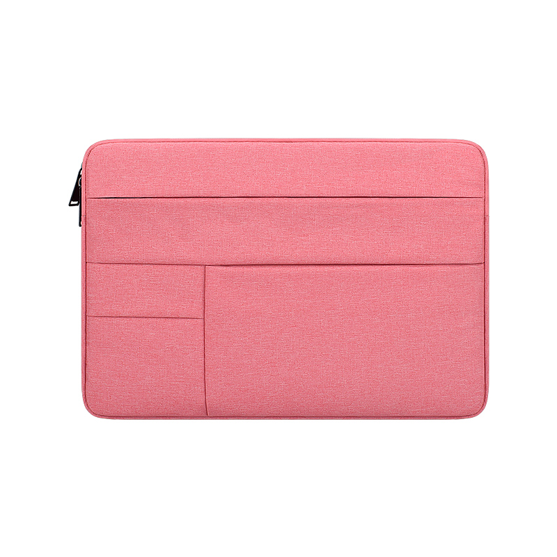 Universal Laptop Bag 13.3/14.1/15.6 inch Notebook Messenger Sleeve for Macbook Computer Handbag  Shouder Bag Travel Briefcase 21