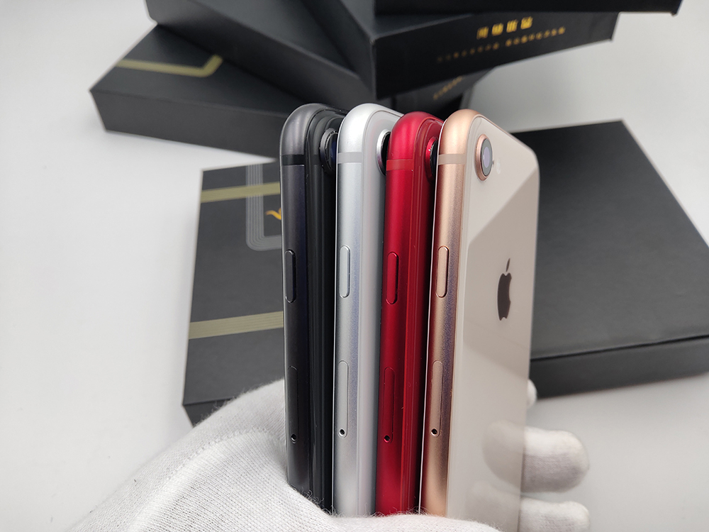 Original Apple iPhone 8  64GB  256GB Smartphone  (3)