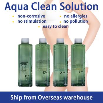 100 Korea południowa import Aqua Peel Solution 4*500Ml Aqua Serum do twarzy Hydra Serum do twarzy dla normalnej skóry Aqua Clean Solution tanie i dobre opinie beir liquid CN (pochodzenie) 110 v (不含)-220 v (不含) SM863 China All skin types PS1+PS2+PS3+PSC Portable 4 Bottles Set
