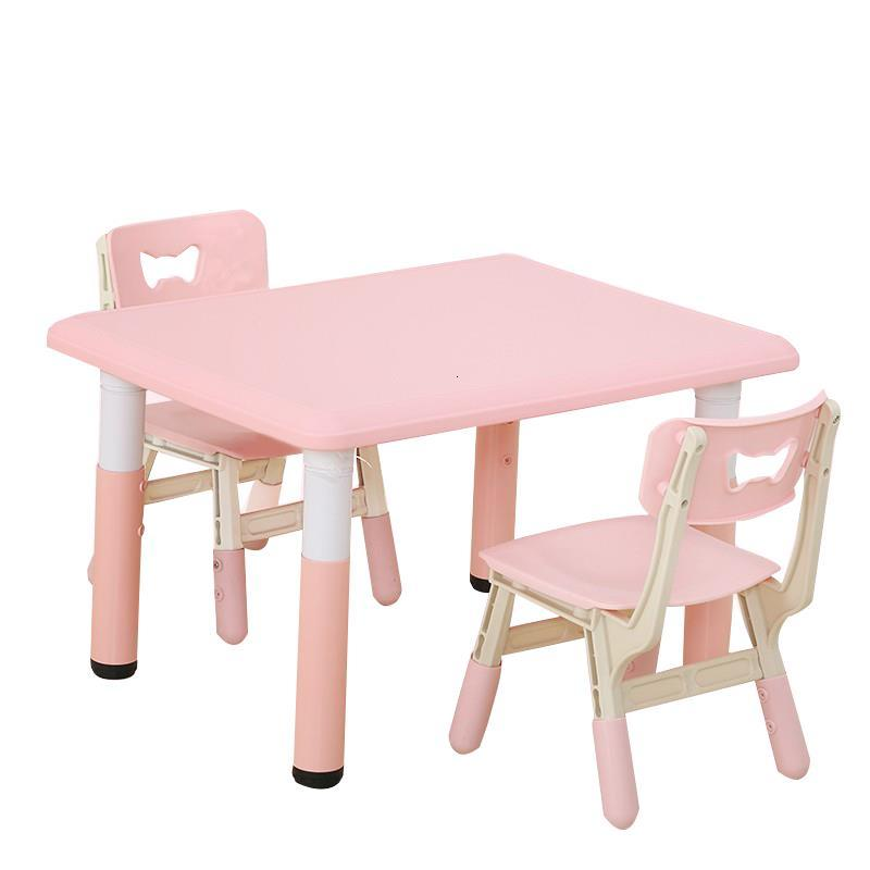 Child Pupitre Infantil Tavolino Bambini Children And Chair Kindergarten Kinder Study Table For Bureau Enfant Kids Desk