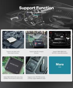 Image 4 - Xhorse VVDI PROG Programmer V4.8.4 VVDI Programmer OBD2 Scanner For BMW Xhorse VVDI Auto Key Programmer تحديث عبر الإنترنت VVDIPROG
