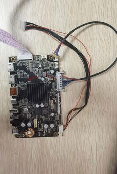 Плата драйвера 5K типа C DP1.4 HDR Freesync edp VBO 60hz LCD плата драйвера может управляться LM270QQ1 LM270QQ2 M270QAN02.3 ЖК-экран