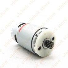 14 Teeth Motor for DeWALT DCD700 DCD710 DCD710S2 DCD701 DCD710C2 DCD710DV DCD710D2 N075847 N446251 N432948 N038034
